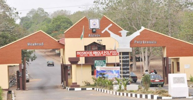 Welcome to Moshood Abiola Polytechnic