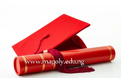 Finally! Ogun Govt. Approves MAPOLY to Award B.Tech